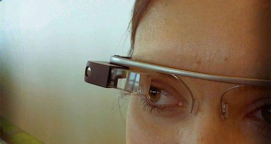 Гуглочки (гугл-глаз, Google Glass) уже запрещают