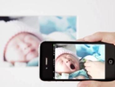 HP оживляет фотографии