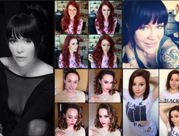 До и после: порнозвезды в реальной жизни