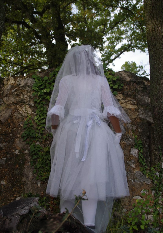 Свадьба призраков