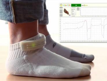 Сенсория: носки онлайн