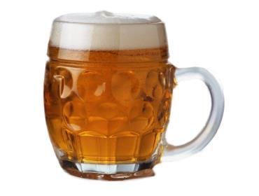Губит людей всё-таки пиво
