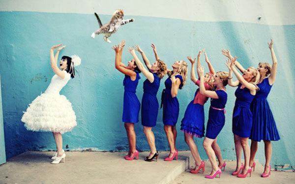 БукОт невесты