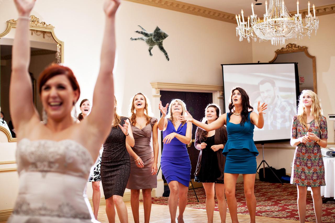 Фото невеста пиная 2 фотография