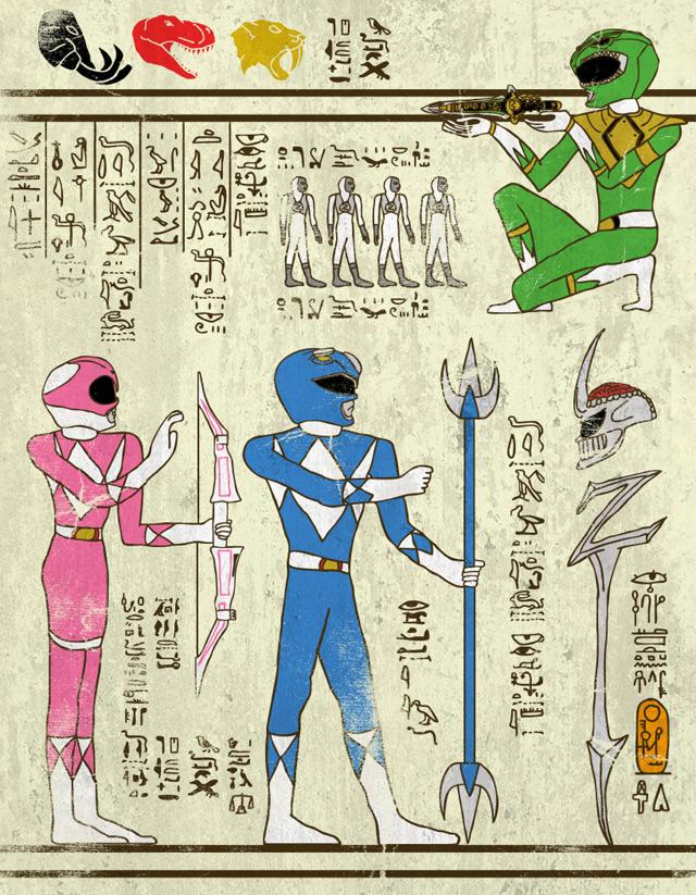 Поп-культура в иероглифах