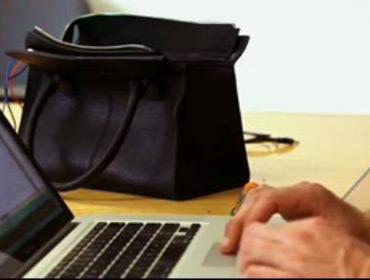 Умная сумка избавит от лишних расходов