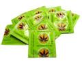Презервативы со вкусом марихуаны