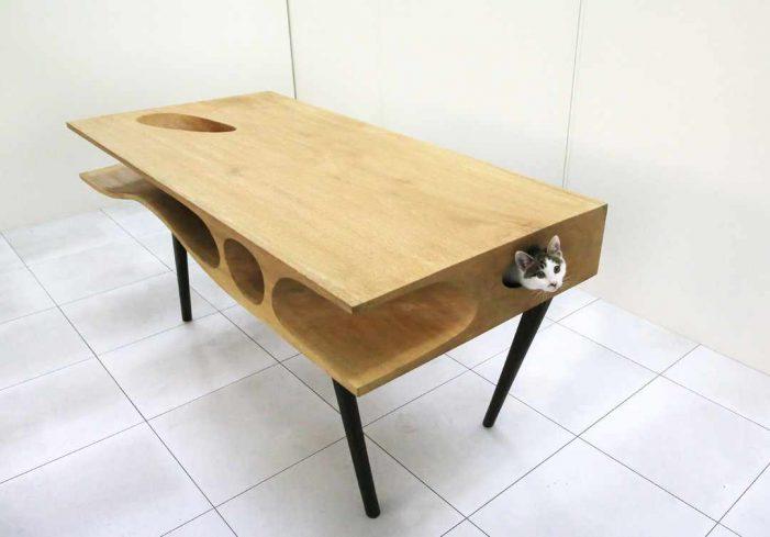 Кошкин стол