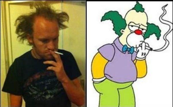Клоун Красти
