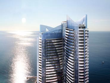 Самая дорогая квартира находится в Монако