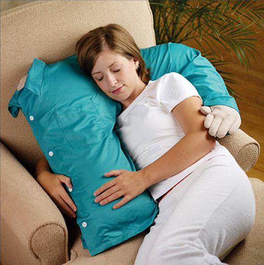 Подушка-друг