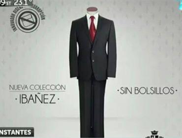 Противокоррупционный костюм