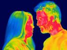 Наша жизнь в прицеле тепловизора