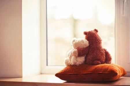 Обнимашки — лучшее средство от гриппа