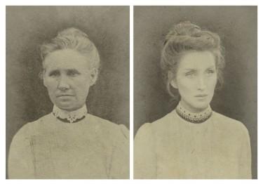 Джейн (1858 г.р.) Пра-пра-бабушка