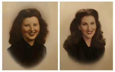 Милдред (1928 г.р.) Бабушка