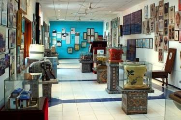 №3. Сулабский Международный музей туалета