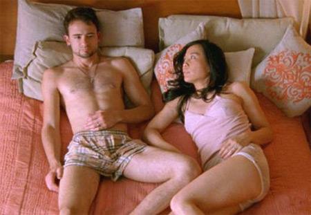 Самые опасные сексуальные позиции для мужчин