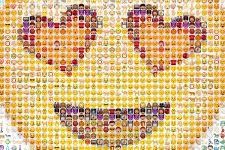 Использование смайликов в СМС способствует регулярному сексу