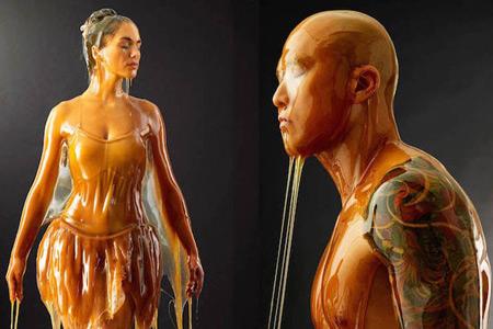 Искусство – чистый мёд