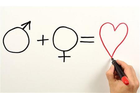 Формула вечной любви