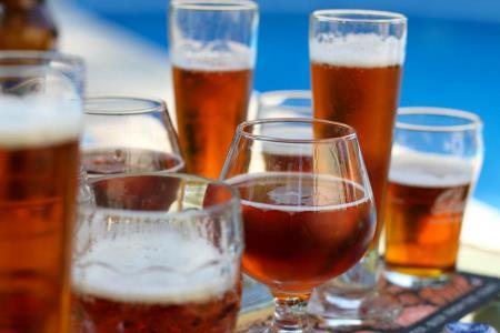 Есть такая профессия – пиво пить