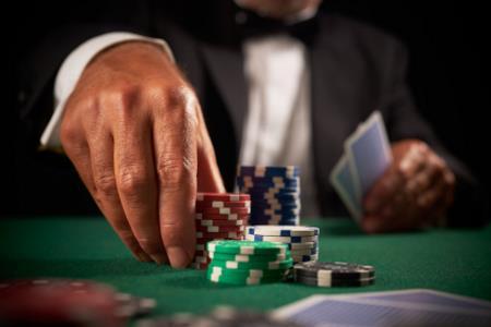 Самые странные суеверия азартных игроков