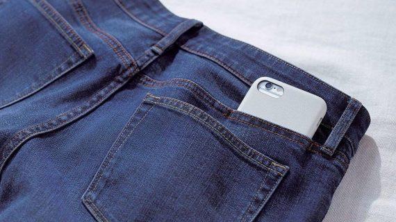 Карман для смартфона