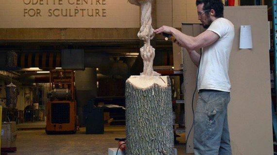 Деревянный канат