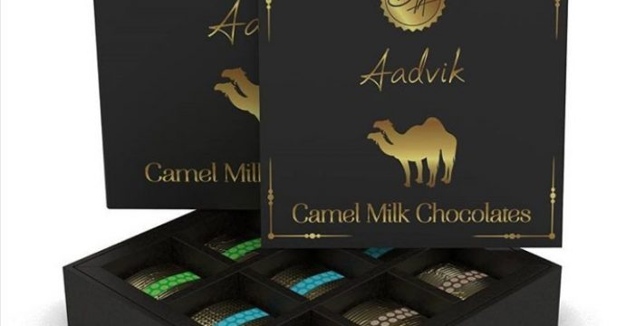 Топ-10 самых странных шоколадок