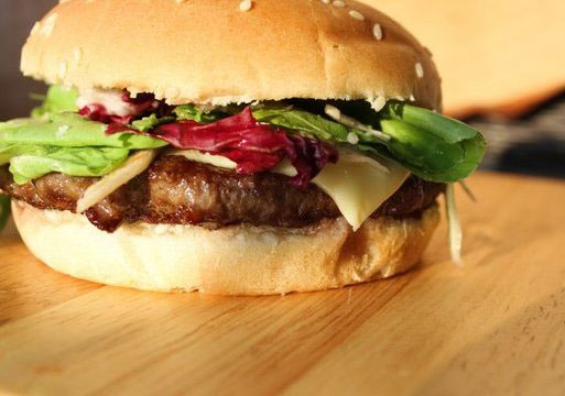 Испанский шеф-повар закроет трехзвездочный ресторан и займется гамбургерами